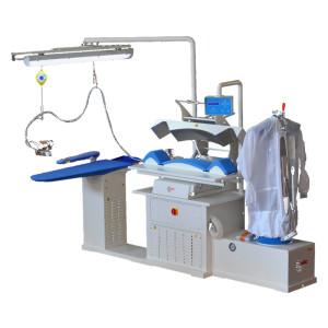 Macchine per idrodemolizione